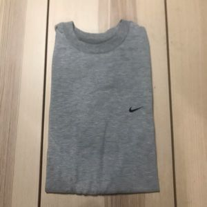 Vintage 90s Nike Pocket Swoosh Shirt Travis Scott
